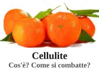 Cellulite: cos'è? Cure per eliminarla