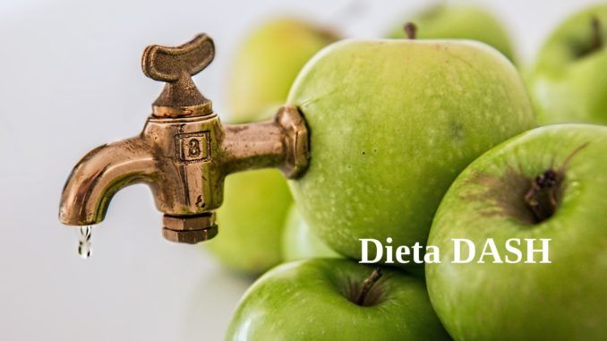 Dieta Dash Cos E Funziona Menu D Esempio Calcolo Peso Forma