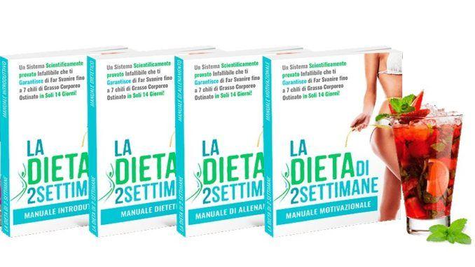 Dieta di 2settimane