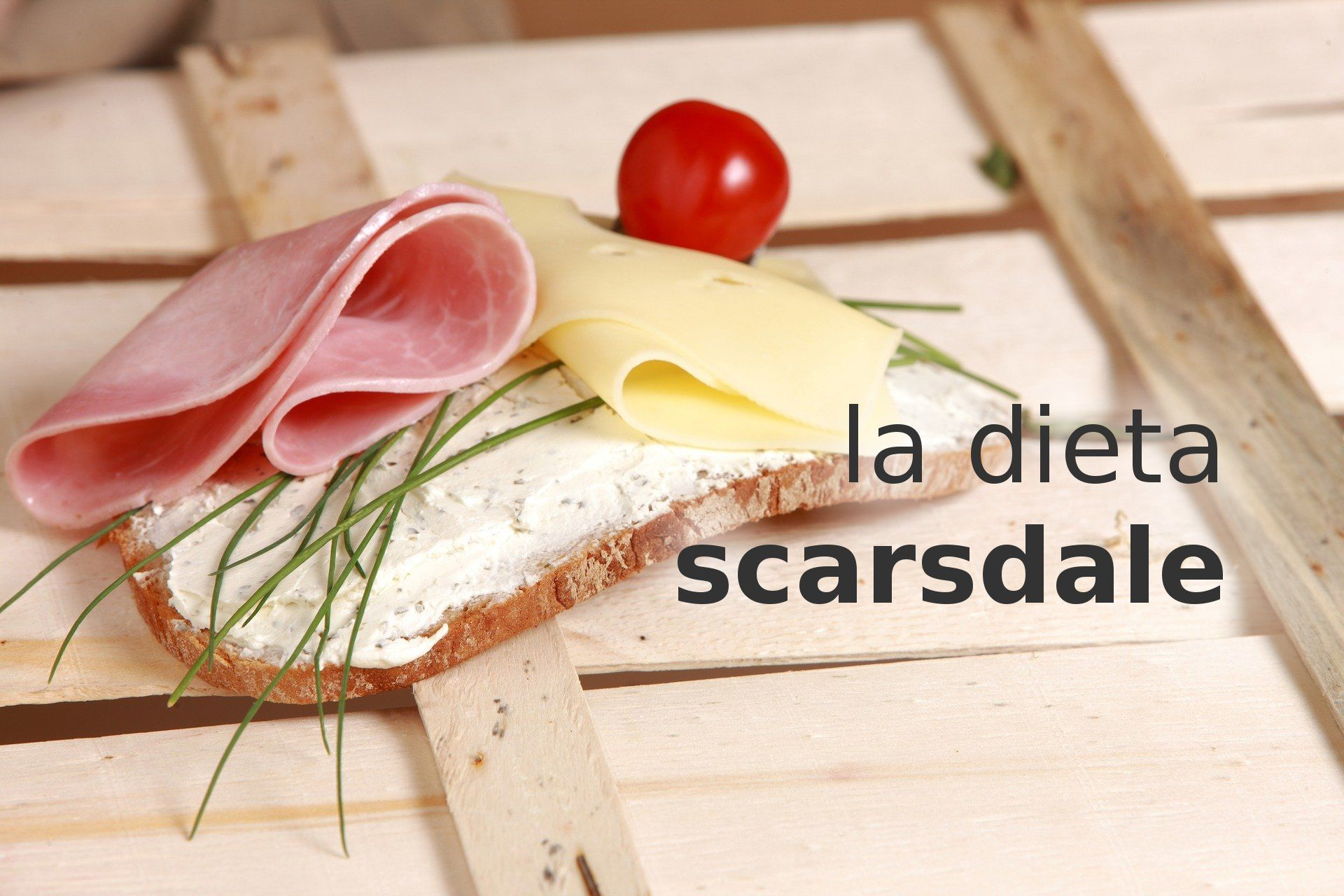 dieta scarsdale giorno x giorno