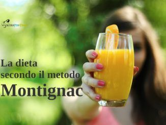 La dieta secondo il metodo Montignac