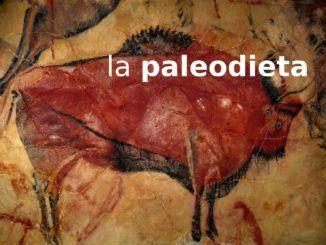 Paleodieta