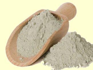 Proprietà dell'argilla