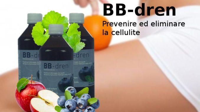 BB-Dren Anticelulite