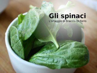 spinaci_proprietà