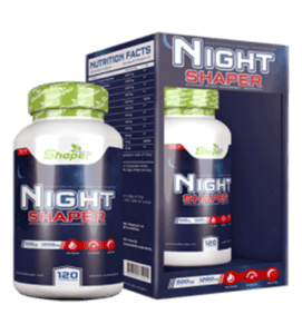 Night Shaper_ perdere peso dormendo