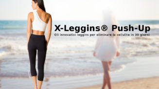X-Leggins® Push-Up