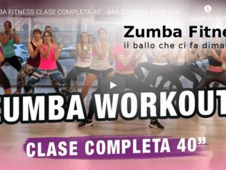 Zumba Fitness, il ballo che ci fa dimagrire